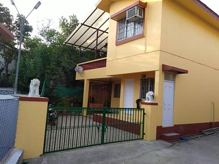 4bhk bungalow with private pool