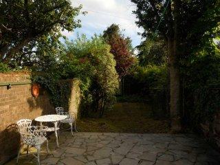Windrush. Holly Tree Cottage