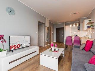 1BR Apartment ORDONA