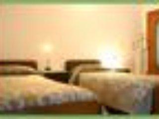 calciu tween/double room