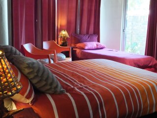 The Big 5 Guesthouse in Sabie