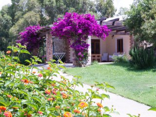 Teulada Holiday Home Sleeps 5 with Air Con and WiFi - 5676679