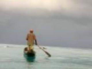 VILLAMADAGASCAR-ILE AUX NATTES/ pieds dans l'eau