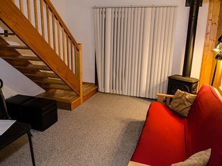 Snowline Lodge - Condo #56 - Sleeps 4 - Close to Mt. Baker! Now has WIFI!