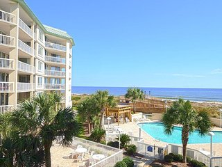 Cambridge 201, Litchfield Beach & Golf Resort, 3 bedroom, 3 bath condo