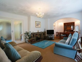 BOURNECOAST: 3 Bedroom BUNGALOW in Lilliput - Brownsea View Avenue - HB6064