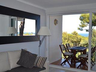 Apartamento recién reformado a 300 metros del mar