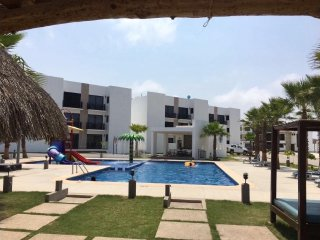 Beatiful Apartment in Azul Pacifico private residential