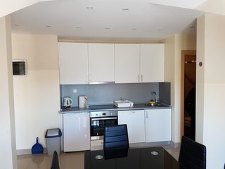 Karl Biograd-Two bedroom apartment with balcony-A7