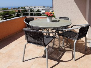 Villa Lux M Double bedroom 6 with balcony 2 ps