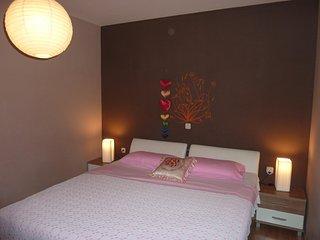 Bana Jelacica I-One Bedroom Apartment with balcony-2ps