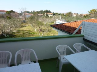 Apartment Stephan three bedroom apartmen 3 with balcony 14 ps.