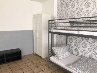 komplette Wohnung 2