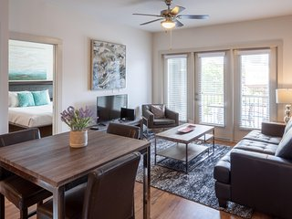 Delightful Stay Alfred Apartment on Ponce De Leon