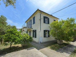 Authentic House on Kolocep, car-free island