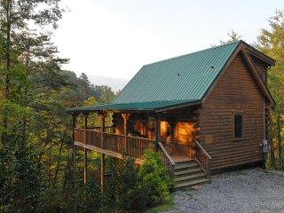 Mountain Lake Retreat