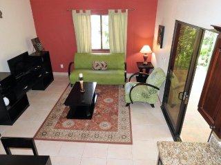 Villa Cascada Pacifica - Cozy, Close to the Beaches!  You're IN the Jungle Here!