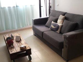 Apartamento para turismo y relax en Moncofa, Castellon, Valencia.