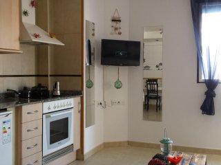 Apartamento para turismo y relax en Moncofa, Castellón, Valencia.