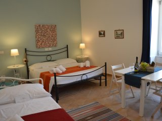 Achille - Calipso Apartments Ortigia