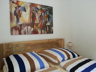 Chic Apartment in Winterberg