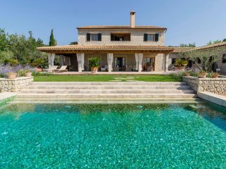 Finca Sa Pota Des Rei - Villa with a beautiful garden and private pool