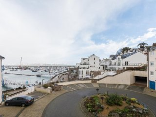 57 Moorings Reach located in Brixham, Devon
