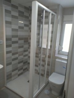 Our new bathroom