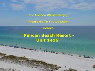 Renovation Special - 2 BR /2 BA, Sleeps 6, 14th Floor. CLEAN! ON THE GULF!!