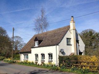 51297 Cottage in Littledean