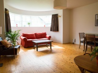 Ideally located Reykjavik apartment
