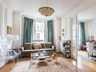onefinestay - Rue Saint-Martin private home