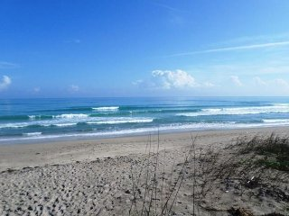 Hutchinson Island Oceanfront Vacationing