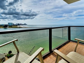 440 West Condo 1402N Gorgeous Waterview Clearwater Beach Condo!!!