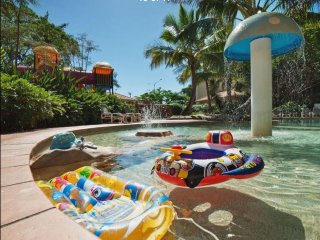 Turtle Beach Resort - The best family resort
