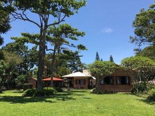 Casa Beira Mar Penha SC (12 pessoas)