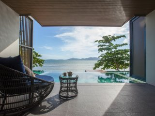 My Beach Resort Phuket (Private Pool beach front)