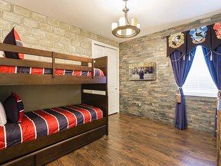 EC126 - 7 Bedroom Encore Club Villa