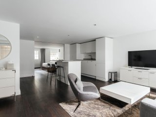 onefinestay - West 19th Street private home