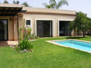 (34) Très belle villa avec piscine sans vis-à-vis