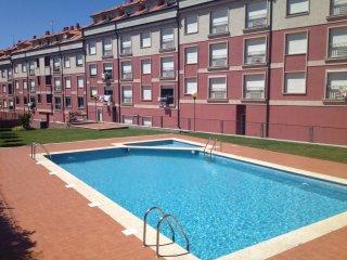 Urbanizacion Residencial Portonovo