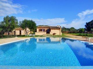 Villa Mar - Llucmajor (V07620