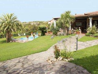 Villa con 8 camera da letto e piscina privata