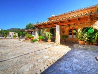 Villa Azur - Alaro (V07340