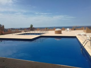 Superbe Appartement Taghazout Tamraght Agadir beach