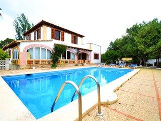 Villa Puerta - Marratxi (V07141