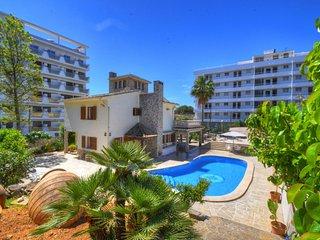 Villa Magnifico - Palma (V )