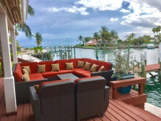 SeeInn SeaOut - Great Abaco Club