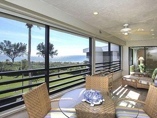 Gulfside Place 326 3rd floor gulf view beautifully updated vacation condo