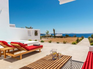 Mykonos Ag. Stefanos Luxury SUITES Sleeps 2